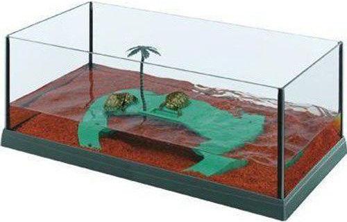 Палюдариум Ferplast Haiti-50 для черепах