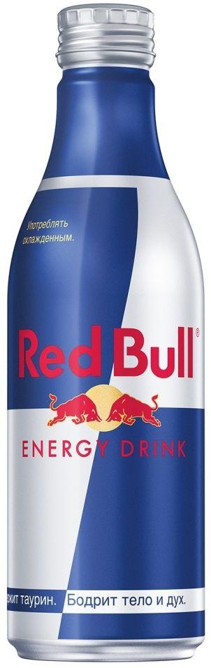 Напиток Red Bull энергетический 330мл