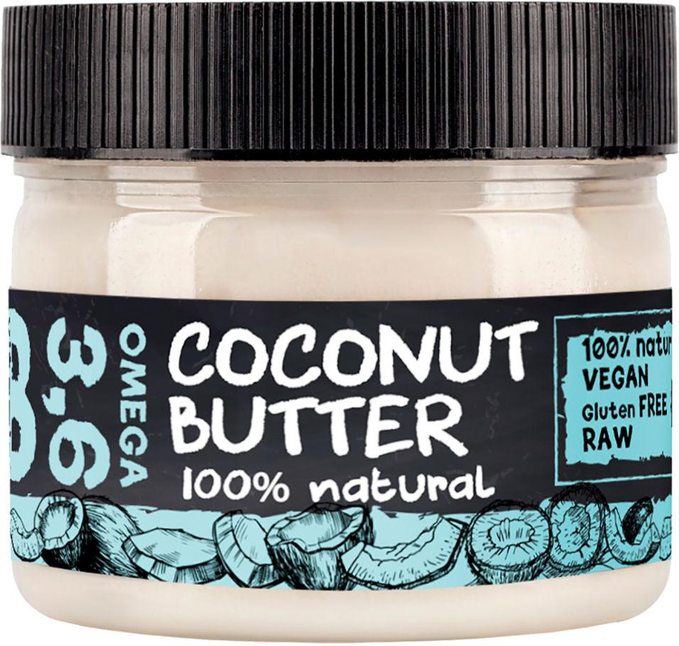 Паста кокосовая Schwarz Natural 300г