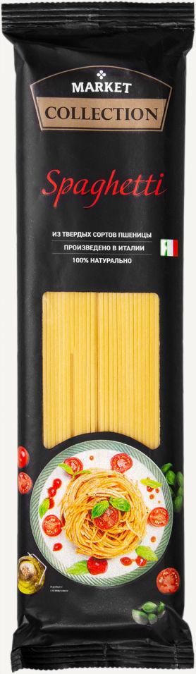 Макароны Market Collection Spaghetti 450г