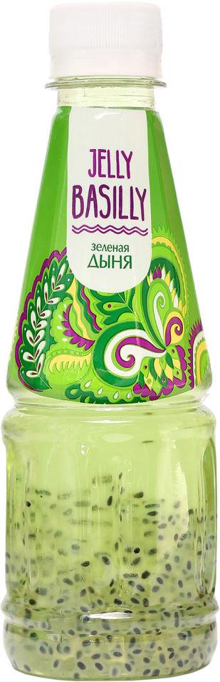 Напиток Jelly Basilly Дыня 300мл