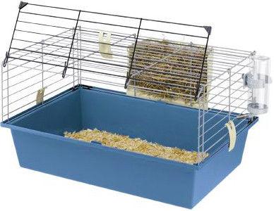 Клетка для грызунов Ferplast Cavie 60 белая