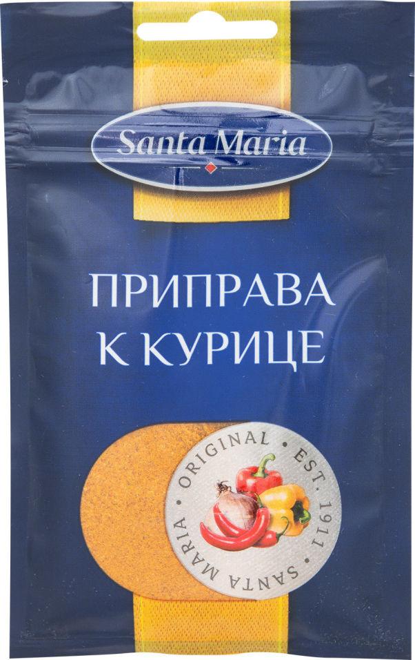 Приправа Santa Maria к курице 25г