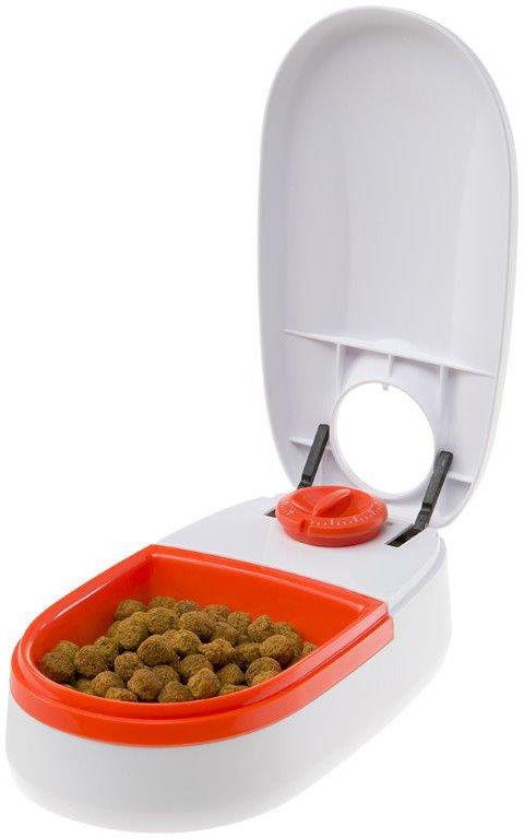 Автоматическая кормушка для домашних животных Ferplast Cometa 400мл