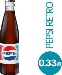 Напиток Pepsi газированный 330мл