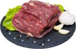 Шейная часть говядины без кости 0.4-0.7кг