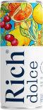 Напиток сокосодержащий Rich Яблоко Вишня Грейпфрут с ароматом Черешни 330мл