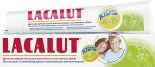 Зубная паста Lacalut Kids детская 50мл