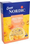 Хлопья Nordic Пшенные с органическим абрикосом 350г