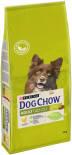Сухой корм для собак Dog Chow Adult с курицей 14кг
