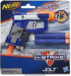 Игрушка Nerf N-Strike Бластер Jolt A0707
