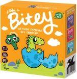 Печенье Bitey Детское с брокколи без сахара 125г
