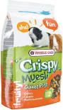 Корм для грызунов Versele-Laga Crispi Cavia для морских свинок 1кг