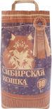Наполнитель для кошачьего туалета Сибирская кошка Супер комкующийся 10кг