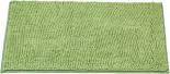 Коврик для ванной Swensa Bastia зеленый 45*70см