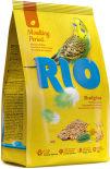 Корм для птиц Rio для волнистых попугайчиков в период линьки 1кг
