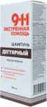Шампунь для волос 911 Экстренная помощь Дегтярный против перхоти 150мл