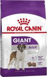 Корм для собак Royal Canin Giant 4кг