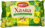Халва Азовская КФ Подсолнечная с арахисом 350г