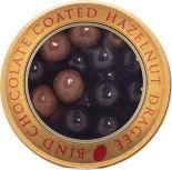 Конфеты Bind Фундук в шоколаде 125г
