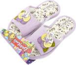 Обувь домашняя Lucky Land детская Пантолеты 2921 K-LMO-S р.30-35