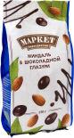 Драже Маркет Перекресток Миндаль в шоколадной глазури 150г