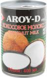 Переработанная мякоть кокосового ореха Aroy-D 400мл