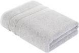 Полотенце махровое Verossa холодный серый 50*90см