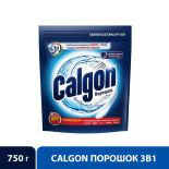 Средство для стиральной машины Calgon порошок 3в1 750г