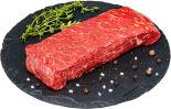 Стейк из мраморной говядины Flat iron 0.2-0.4кг