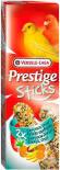 Лакомство для птиц Versele-Laga Prestige палочки с экзотическими фруктами для канареек 2шт*30г