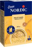 Хлопья Nordic Пшенные 500г