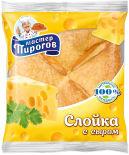 Слойка Мастер Пирогов с сыром 70г