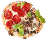 Пицца Italy 2 сезона замороженная 395г