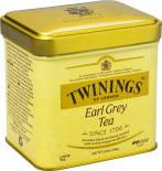 Чай черный Twinings Earl Grey 100г