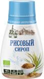 Сироп рисовый Bionova 230г