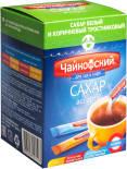 Сахар Чайкофский Ассорти в пакетиках 300г