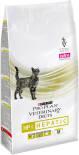 Сухой корм для кошек Pro Plan Veterinary Diets HP при заболеваниях печени 1.5кг
