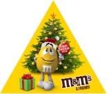 Подарочный набор M&M's Friends 162г
