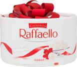 Конфеты Raffaello с цельным миндальным орехом в кокосовой обсыпке 100г