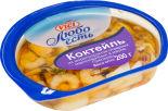 Коктейль Vici Любо есть из морепродуктов в масле 200г