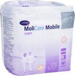 Трусы-подгузники MoliCare Mobile Super M 14шт