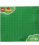 Конструктор LEGO DUPLO Classic 2304 Большая строительная пластина