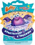 Кристаллы с треском Baffy Купайся Весело! для ванны 10г