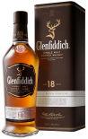Виски Glenfiddich 18 y.o. 40% 0.75л п/у