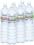 Вода Сенежская минеральная негазированная 6шт*1.5л