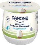 Йогурт Danone Термостатный 4% 160г