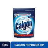 Средство для стиральной машины Calgon порошок 3в1 400г