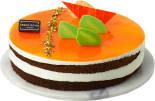 Торт Cream Royal Морковный 1.2кг