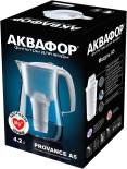 Водоочиститель Аквафор Provance A5 Кувшин 4.2л в ассортименте